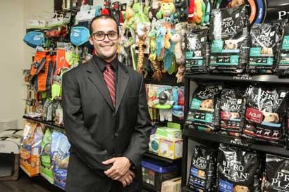 Tienda especializada en mascotas abrió las puertas en Escazú