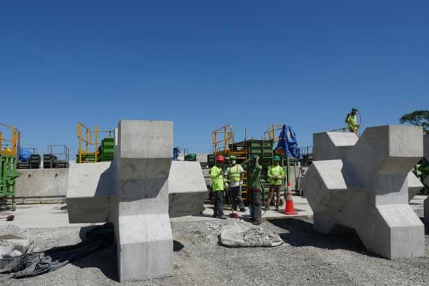 País debe avanzar en ejecución de proyectos para impulsar competitividad en Limón
