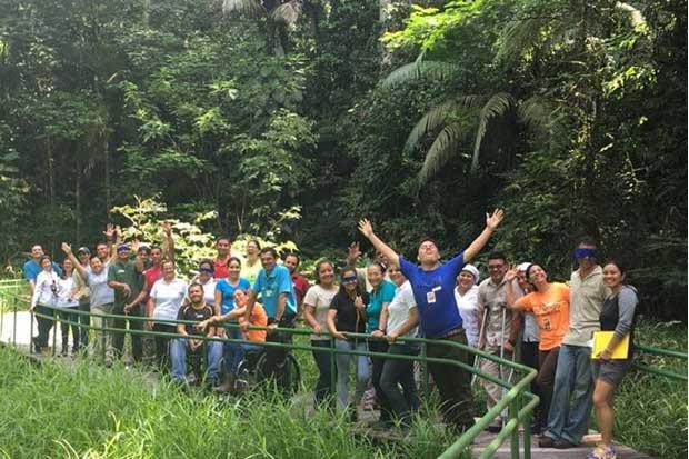 Estación Biológica La Selva contará con sendero universal