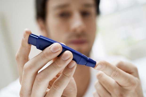 Caja pide frenar impacto de diabetes