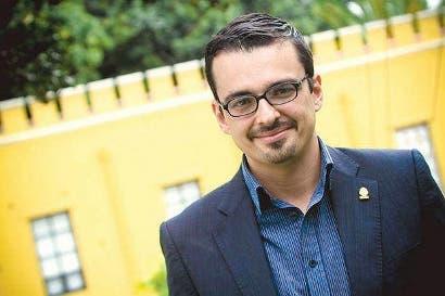 Jose María Villalta no aspirará a presidencia en 2018