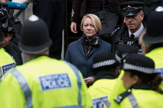 Assange, interrogado por la justicia en la embajada de Ecuador en Londres