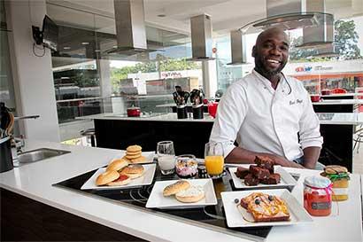 Fusión de sabores de Nigeria a Costa Rica