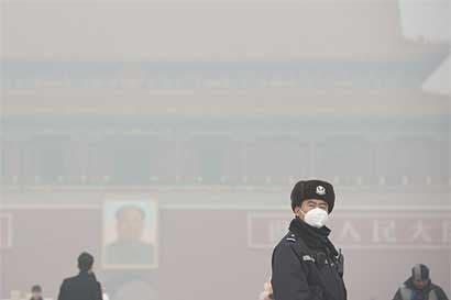 Expansión de emisiones globales será menor en 2016 por China