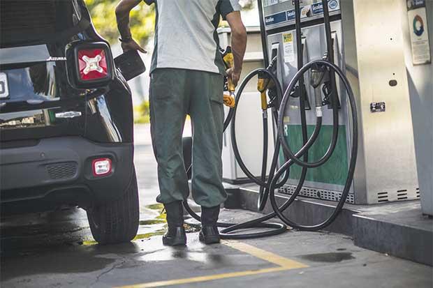 Precio del crudo cae al mínimo de los últimos tres meses
