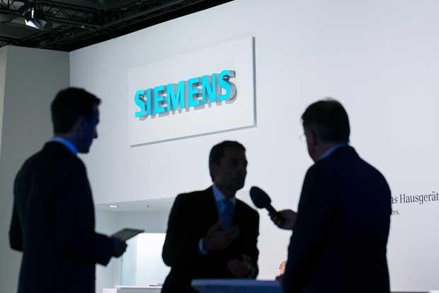 Siemens compra fabricante de software por $4.500 millones