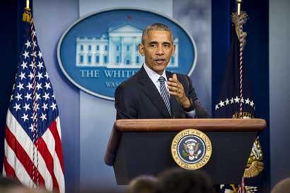 Obama instará a Trump a proteger estatus de inmigrantes que llegaron de niños a EEUU
