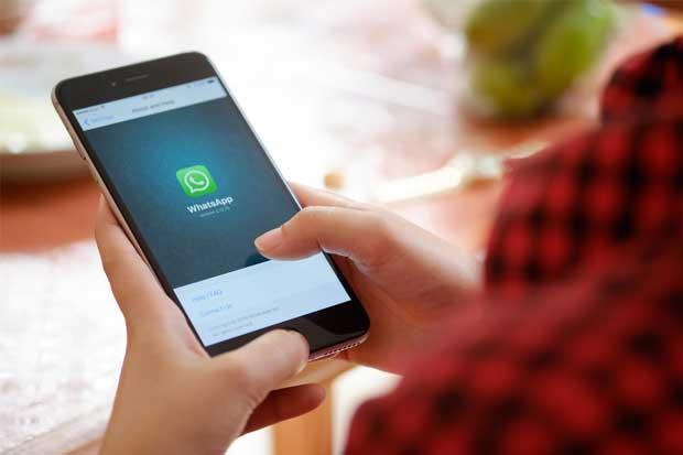 Whatsapp habilitará videollamadas