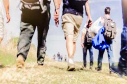 Migración deportará a seis haitianos