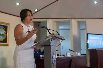 Cuatro instituciones obtuvieron buena calificación en Índice de Transparencia del Sector Público