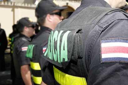 Rol de trabajo de policías fue eliminado