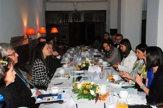 Primera reunión de países del Acuerdo de París inició conversación sobre reglas de implementación