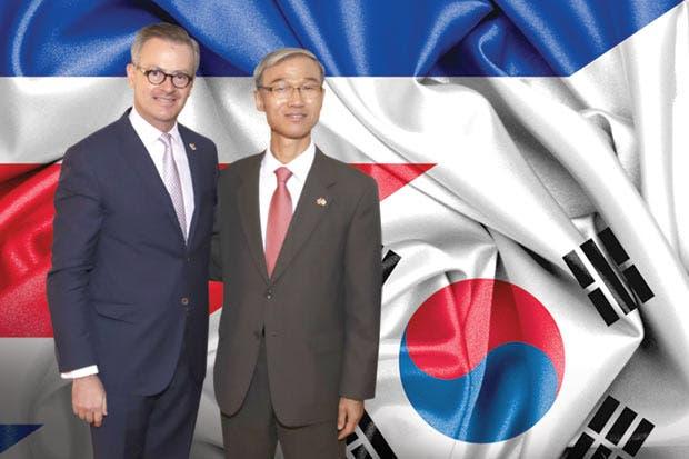 3, 2, 1 se viene TLC con Corea, a prepararse
