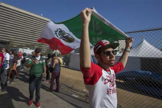 México anuncia medidas para proteger a connacionales en Estados Unidos