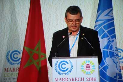 País pide transparencia con Acuerdo de París en cumbre climática
