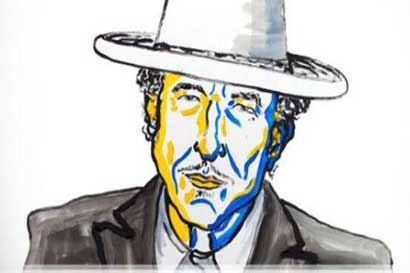 Bob Dylan no irá a recoger su Nobel porque tiene otros compromisos