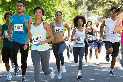 Lindora Run convoca a miles