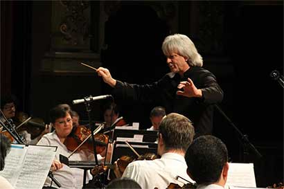 Orquesta Sinfónica cierra su temporada oficial