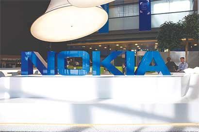 Tendencias de ingresos de Nokia y Ericsson son negativas