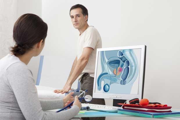 Hospital Cima promueve detección del cáncer de próstata con un juego