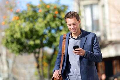 Kolbi cambiará el servicio para hacer llamadas internacionales