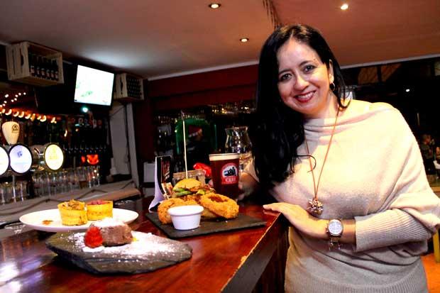 Costa Rica Beer Factory con menú especial para Noche en Blanco