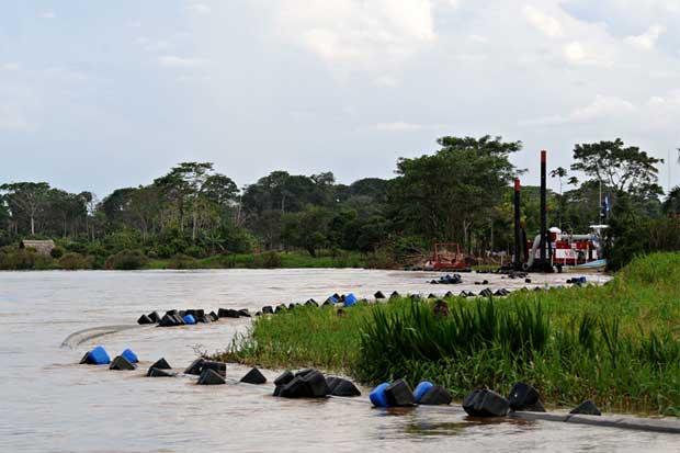 Nicaragua no indemnizaría al país por daños en Isla Calero