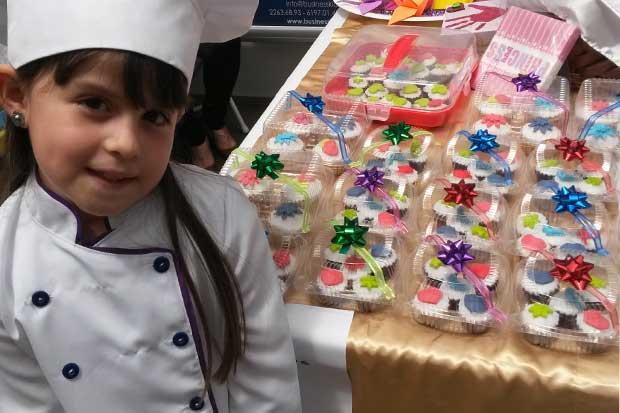 Niños y jóvenes presentarán sus productos en feria