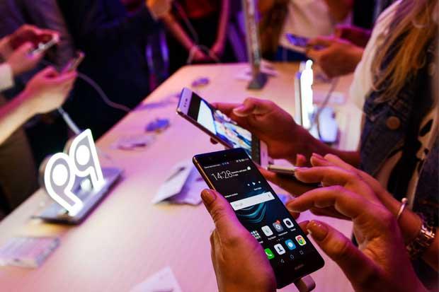 Huawei niega que sus smartphones tengan un sistema espía