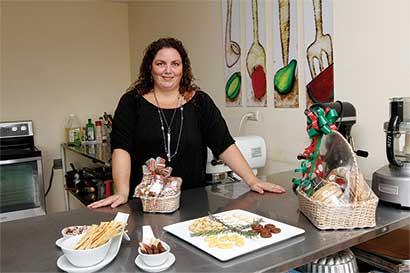 Delixioso ofrece servicios de catering empresarial