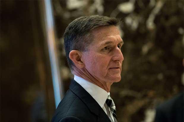 Trump ofrece puesto de asesor nacional de Seguridad a Michael Flynn