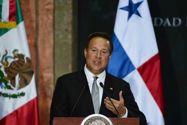 Panamá tomará medidas contra Francia si lo mantiene en lista de paraísos fiscales