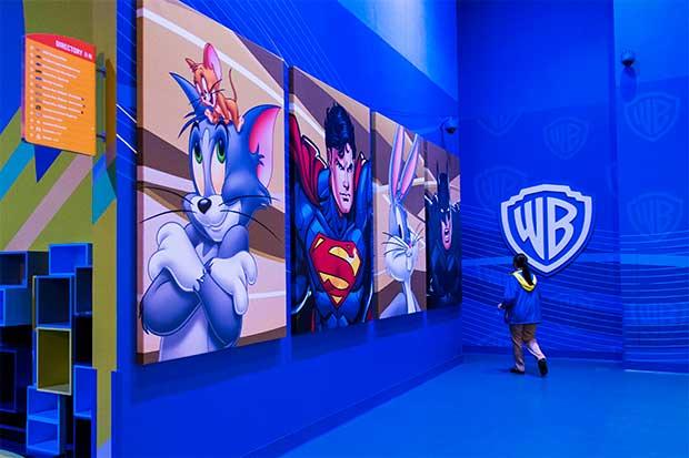 Warner Bros. acuerda comprar red de jugadores online Machinima
