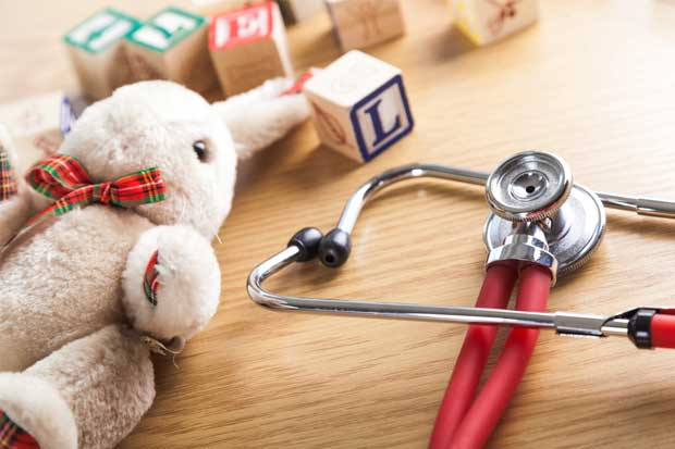 Mortalidad infantil cae por cinco años consecutivos