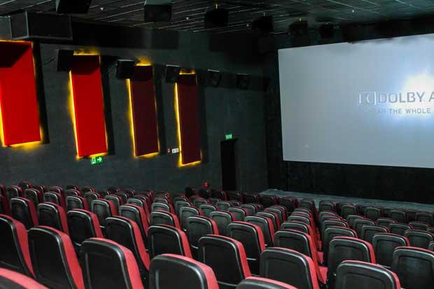 CCM Cinemas reinaugura sus salas de Mall San Pedro