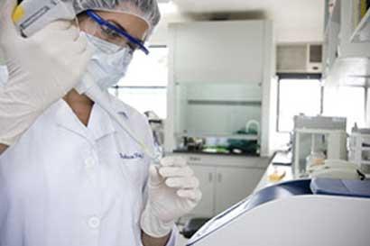 TEC investiga sobre biofármacos