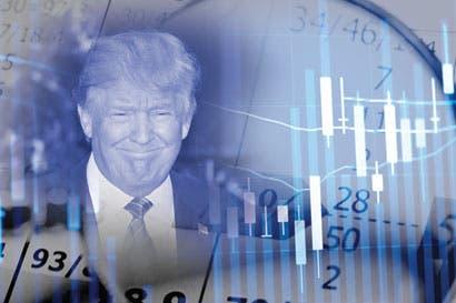 """""""Trumpeando"""" las tasas, van hacia arriba"""