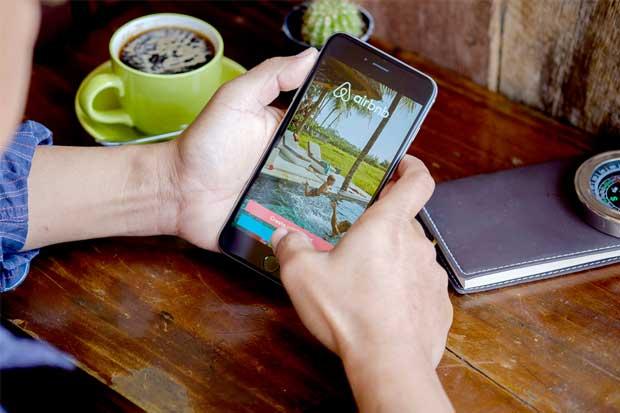 Airbnb quiere alcanzar acuerdos con 700 ciudades sobre la tasa turística