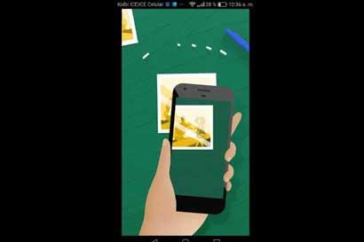 Google lanza app para digitalizar fotos antiguas
