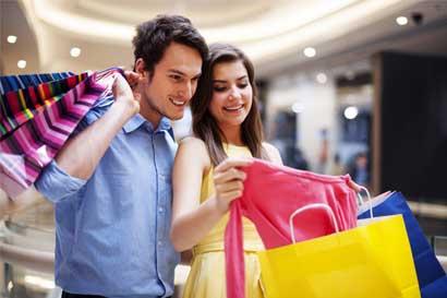 Ministerio de Economía recomienda no hacer compras impulsivas por temporada navideña