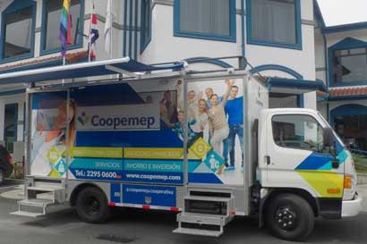 Coopemep contará con oficina móvil