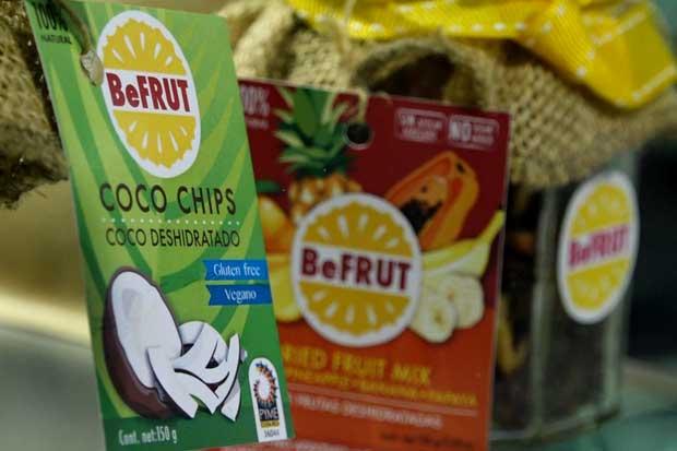 Empresa tica de snacks saludables busca exportar a Estados Unidos y Unión Europea