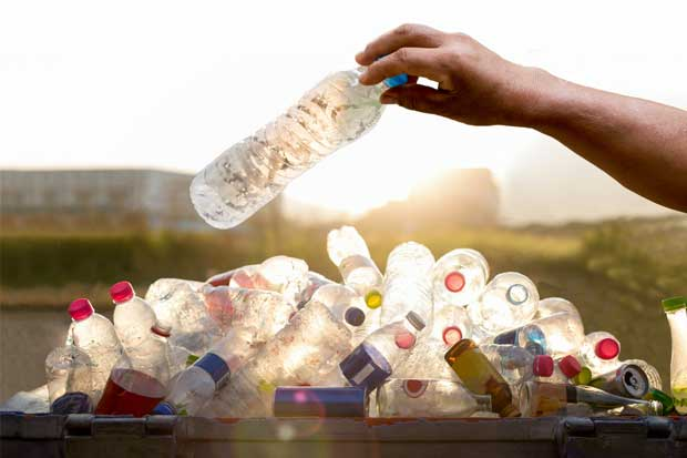 Municipios desincentivarán el uso de plástico desechable