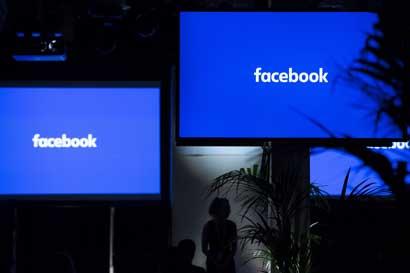Facebook contratará 500 nuevos empleados en expansión británica