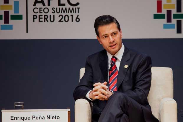 México buscará actualizar el TLCAN, no renegociarlo