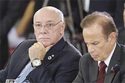 Venezuela será suspendida del Mercosur a partir de diciembre