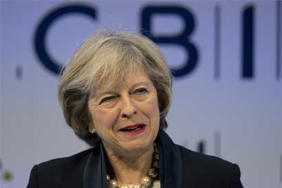 Unión Europea y Londres tienen 15 meses para activar Brexit, según negociadores