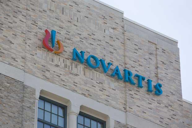 Novartis vendería sus licencias de Ritalin y Clorazil