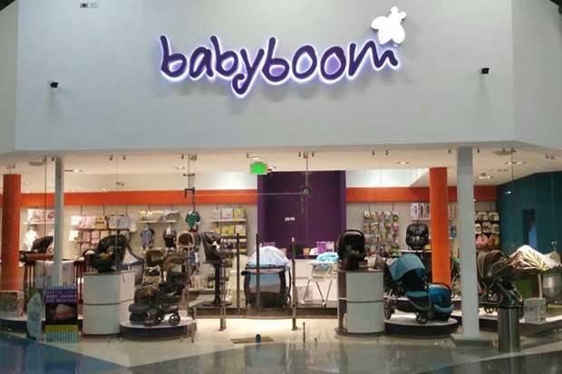 Cadena Babyboom abrió quinto local en Expreso Desamparados