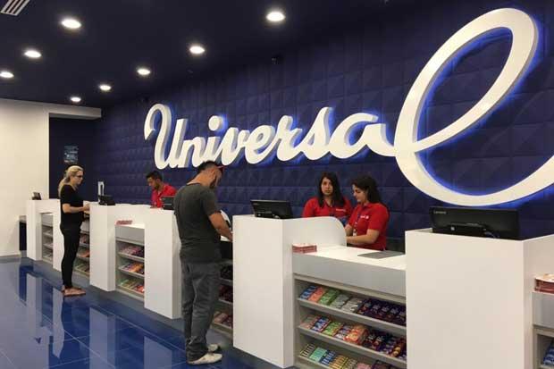 Universal abrió las puertas en Escazú Village